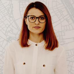 Valentina Gashi's profile picture