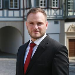 Timo Derenbach's profile picture