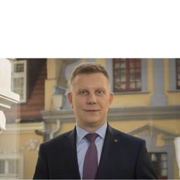 Krzysztof Bramorski - BSO Recht & Steuern - Wrocław