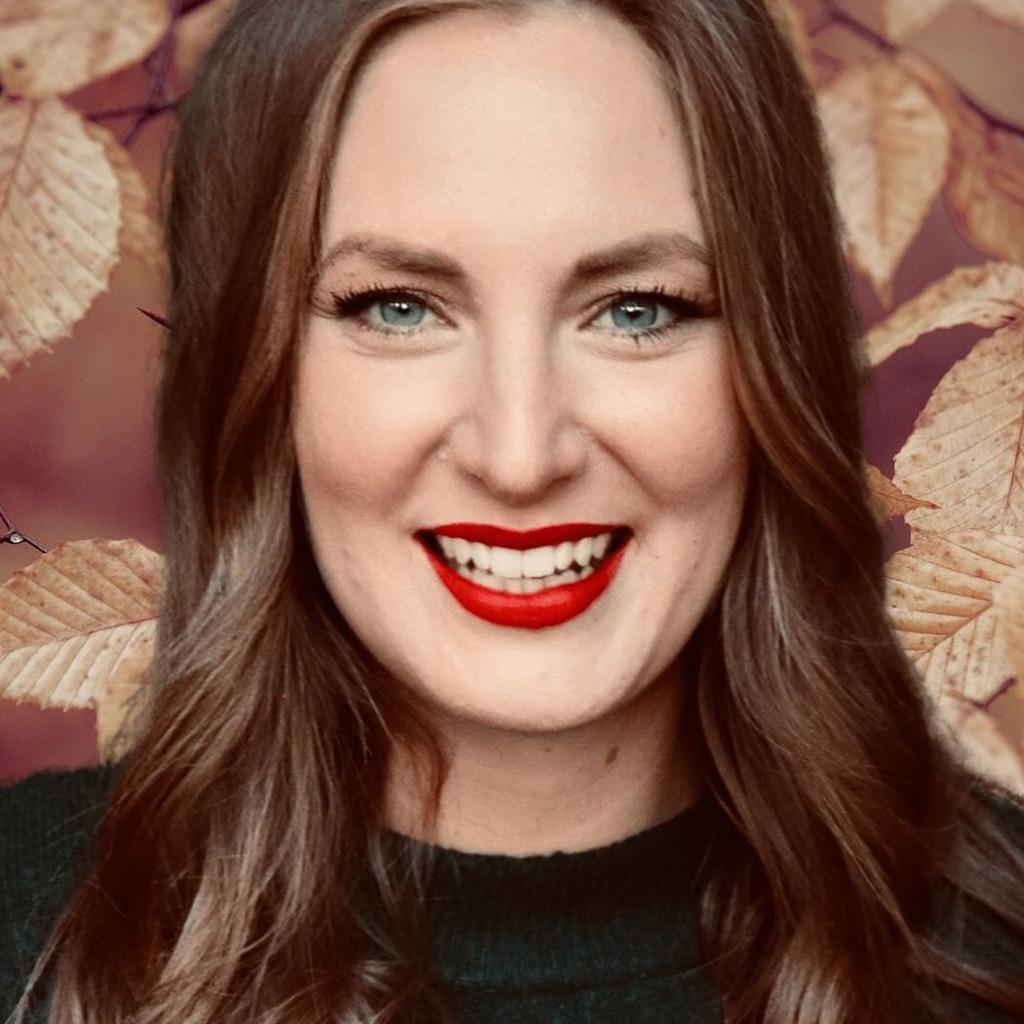 Anika Doelz's profile picture