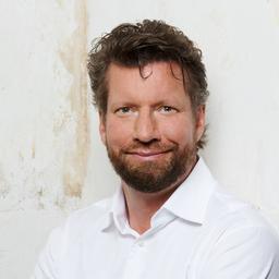 Toralf Feuchtenhofer - Sherpa Digital GmbH - Hamburg