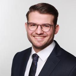 Frederic Crimmann's profile picture