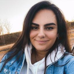 Agnesa Rama's profile picture
