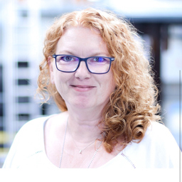 Dipl.-Ing. Christina Huber's profile picture
