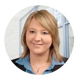 Julia Schnabel - Content moves - Agentur für digitale Leadgewinnung - Düsseldorf