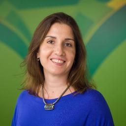 Joana Berezowska Zalcman