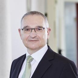 Stephan Theuer - Consulting Team Vermögensverwaltung AG - Hildesheim