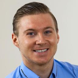 Daniel Kurmann's profile picture
