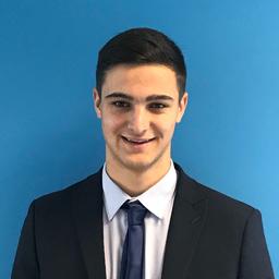 Jake Gavin's profile picture