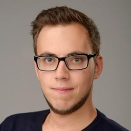 Eric Becker's profile picture
