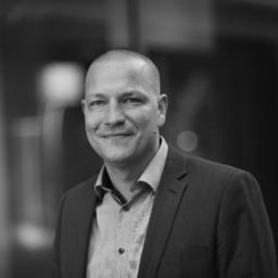 Sven Weschler - iqanta GmbH - Hamburg