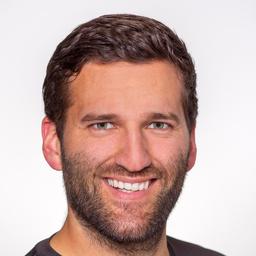 Philipp Theis's profile picture