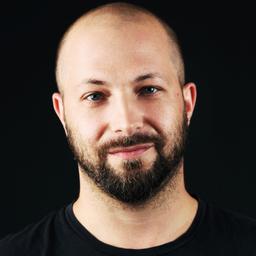 Daniel Kühberger's profile picture