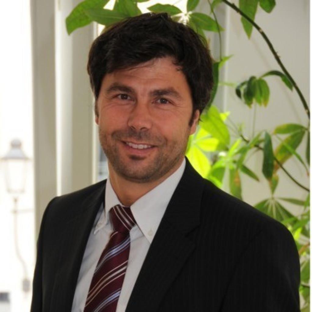 Andreas Romer's profile picture