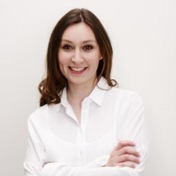 Weronika Wangerin - RTL DISNEY Fernsehen GmbH & Co. KG - Köln
