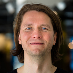 Steffen Rose - Freelance - Berlin