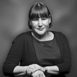 Anke Heuser - Avoxa - Mediengruppe Deutscher Apotheker GmbH - Eschborn