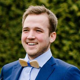 Johannes Diepholz's profile picture
