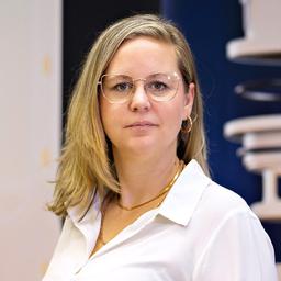 Katja Langenbach's profile picture