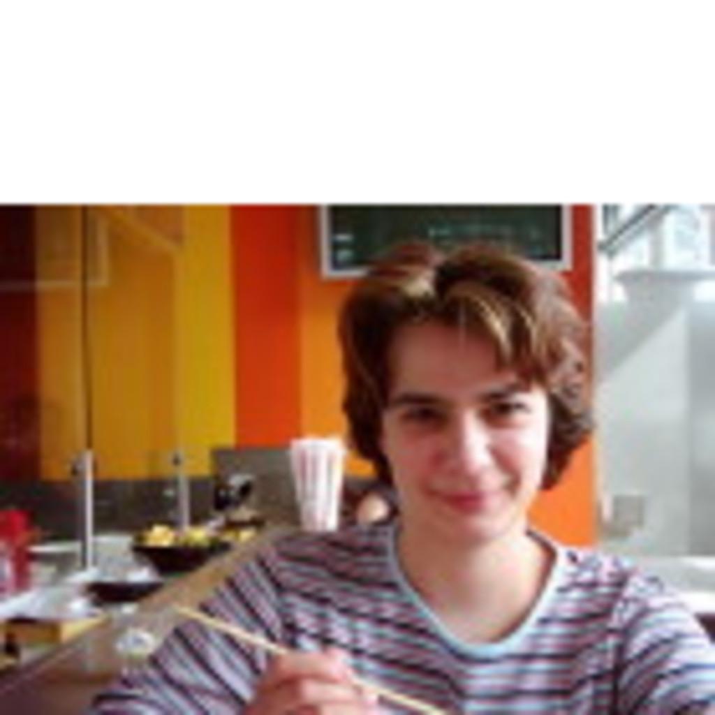 Christine Féry's profile picture