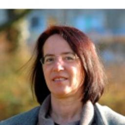 Julia Burkhardt - eigene Praxis - Darmstadt