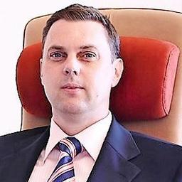 Stefan Bender - consultants at work GmbH - Niederhausen