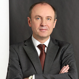 Frank Michel - BARMER, Hauptverwaltung - Wuppertal
