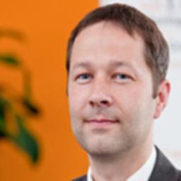 Frank Urban - SK Vermögensverwaltung GmbH - Karlsruhe
