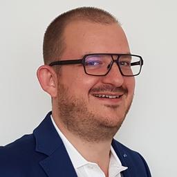 Philip Strutzenberger - Ei-Tea Partner GmbH - Linz