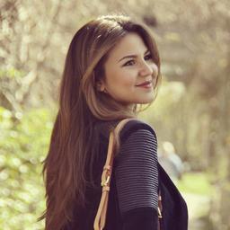 Gizem Akmantar's profile picture