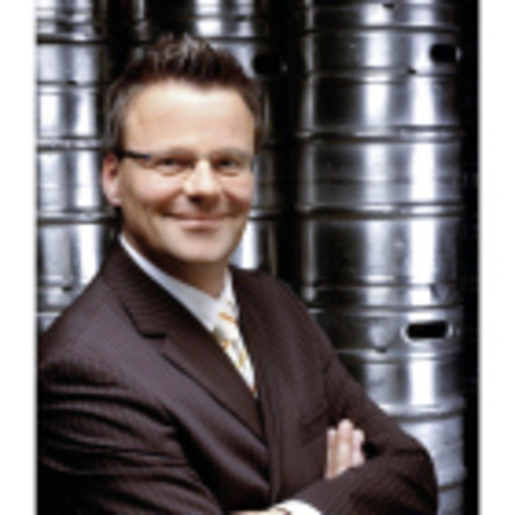 Thomas Hahn - Geschäftsführender Gesellschafter - Hahn Getränke ...