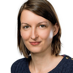 Anja Schirwinski - undpaul GmbH - Hannover