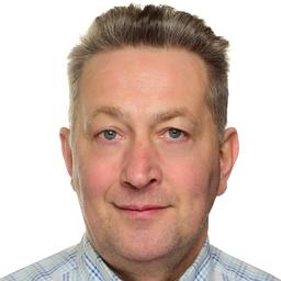 Olaf Cordes's profile picture
