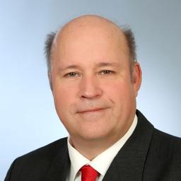 Dipl.-Ing. Holger Brandt - Fujitsu Technology Solutions GmbH - Augsburg