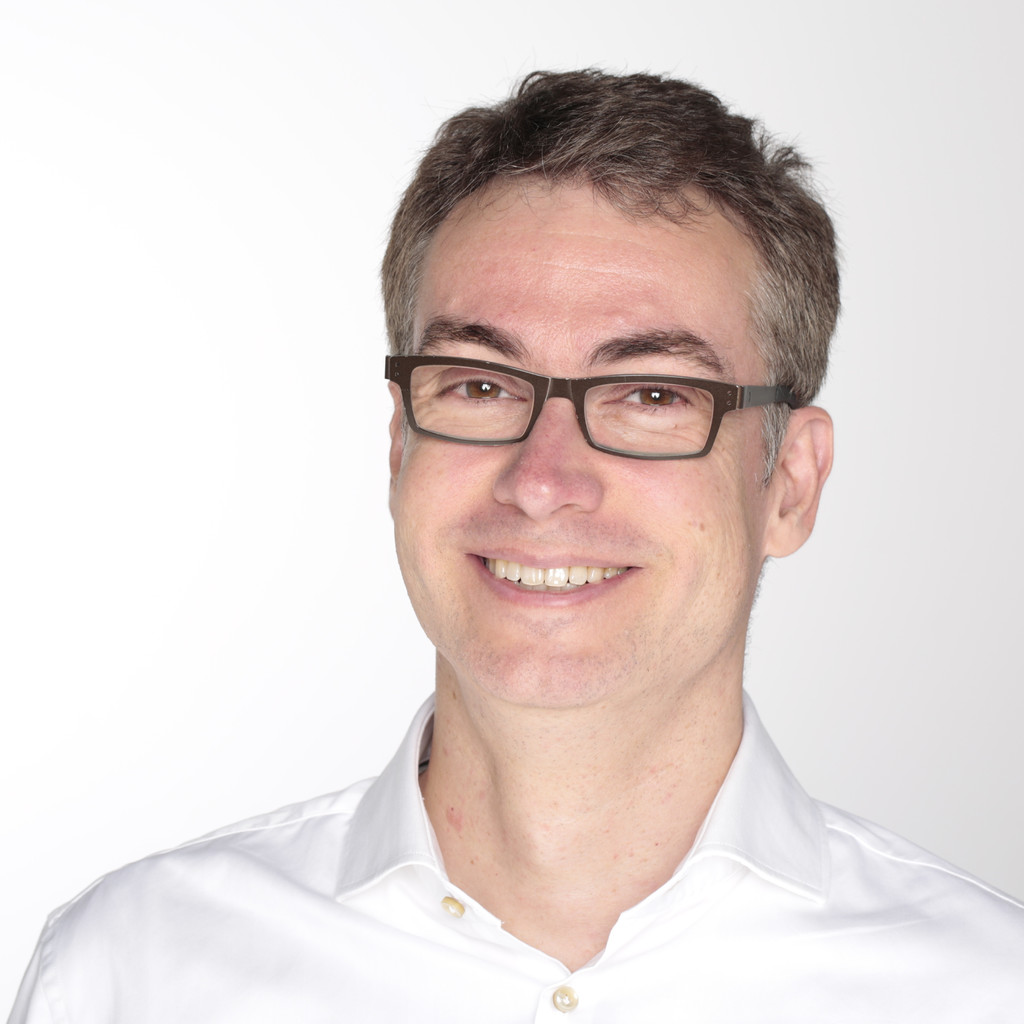 Prof. Dr. Ulrich Barnhöfer's profile picture