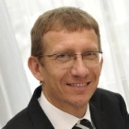 Bernhard Bachleitner - ABA-Invest in Austria - Wien