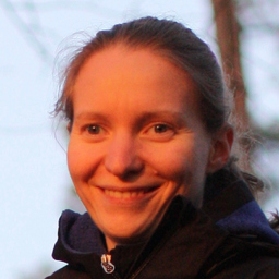 Anna Hinze