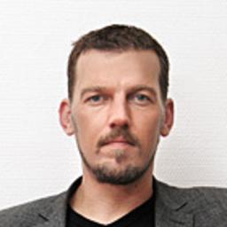Lars Dombrowski - JP|KOM GmbH - Düsseldorf