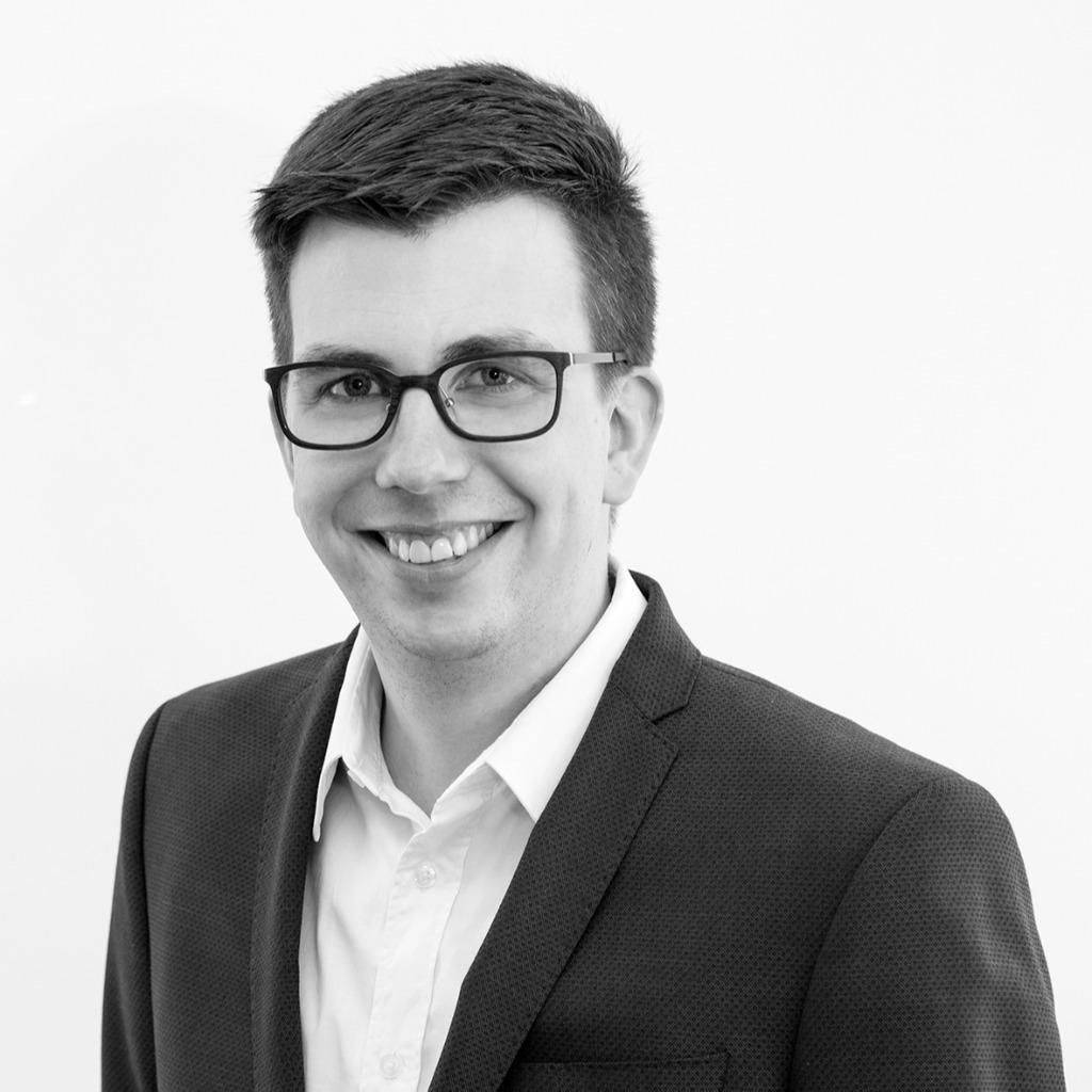 Maximilian Kothe's profile picture