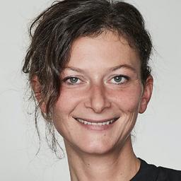 Viktoria Antrey