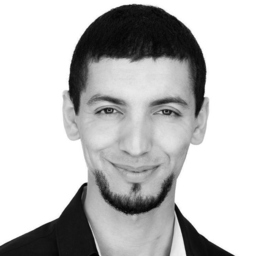 Khalid Chatar - Morkramer Media GmbH - Offenbach am Main