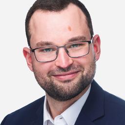 Daniel Brinkmann - PRinguin GBR - Bamberg