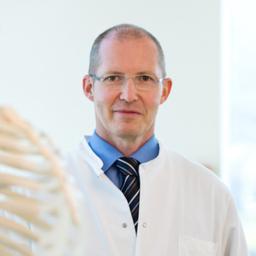 Prof. Dr. Christian Bach