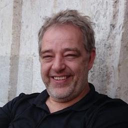 Markus van den Berg