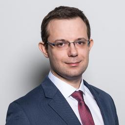 Dr. Andrey Sapegin