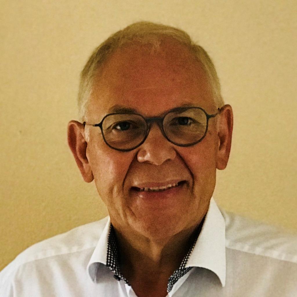 Karl Heinz Reuter's profile picture
