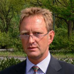 Peter Liekfeld - Orbis Contact GmbH Grundbesitzverwaltung   Düsseldorf - Düsseldorf