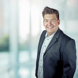 Carsten Johann - Hagemeyer Deutschland GmbH & Co. KG - ein Unternehmen der Rexel-Gruppe - Saarbrücken