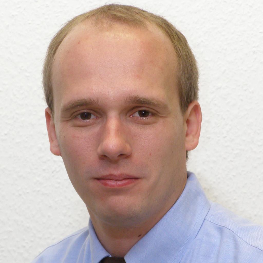 Matthias kaup assistent der betriebsleitung friedr for Ingenieur fertigungstechnik