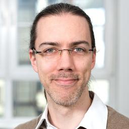 Boris Budeck - XQueue GmbH - Offenbach